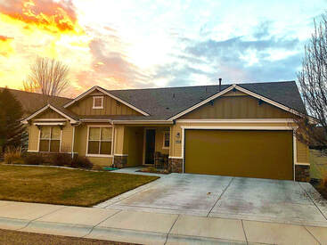 ONE3 of IDAHO Real Estate | division of Silvercreek Realty