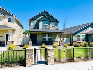 ONE3 of IDAHO Real Estate | division of Silvercreek Realty Group